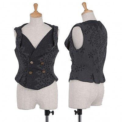 Vivienne Westwood Vest Size 40(K-40037)