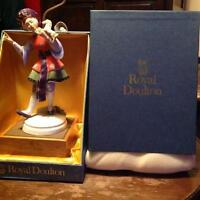 LIMITED EDITION ROYAL DOULTON FIGURINE CHINESE DANCER HN 2840