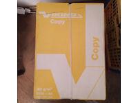 BOX OF 2500 SHEETS A4 PAPER - 80 g/m2 - VIKING