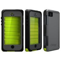 LIKE NEW OTTERBOX ARMOR SERIES - WATER RESISTANT