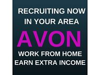 Avon reps wanted in the uk