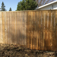 Believe it or not; never seal or stain your fence or deck again!