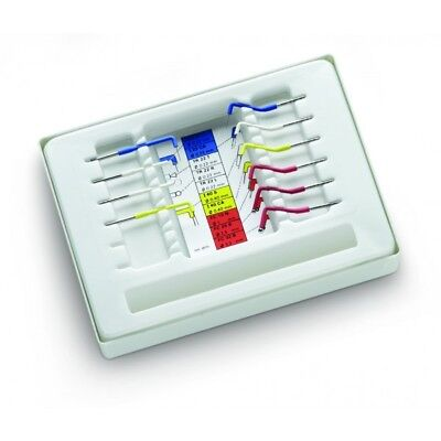 Electrode For Satelec Acteon Servotome High Frequency Electrosurgery Set Of 10