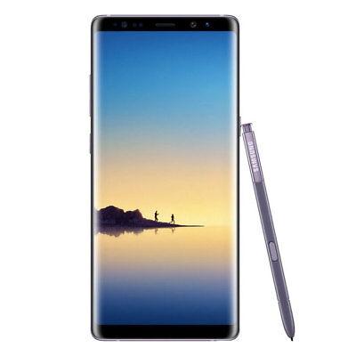 Samsung Galaxy Note 8 Gray 64GB T-Mobile SM-N950UZVATMB