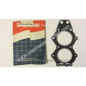 HEAD GASKETS 320658 335359 OMC JOHNSON EVINRUDE