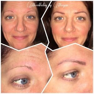 Look beautiful by Microblading  Cambridge Kitchener Area image 1