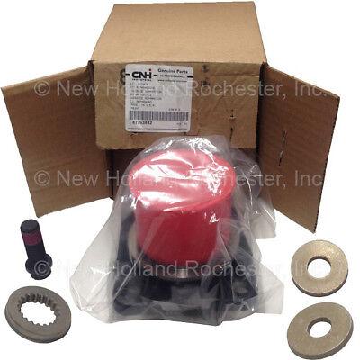 New Holland Shock Hub Repair Kit Part 87753842 For H7220 H7230 H7320 H7330 H7450