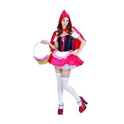 Costume Female Little Red Riding Hood Party Fancy Dress Costume Decoration (Ebay Fancy Dress Kostüme)