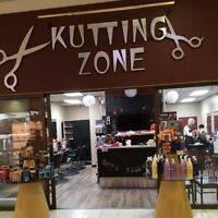 The Kutting Zone is now hiring for a full time position