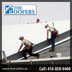 Roofing Company Toronto | The Roofers. Peterborough Peterborough Area image 2