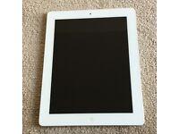 Apple iPad 3rd Generation Wifi 16gb, White