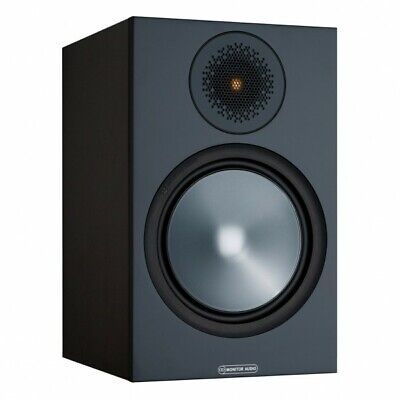 Monitor Audio Bronze 100 Altavoces de Estantería