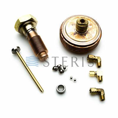Steris Pressure Relieve Valve Kit 38 P754359001 15 Off Parts Source