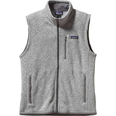Patagonia Mens Better Sweater Vest - Style #25881 - Stonewash - Size: X-Large
