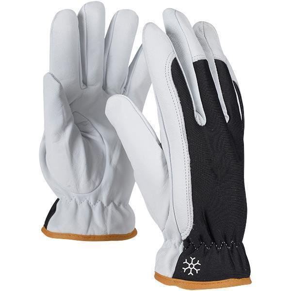 OX-ON  Winter Arbeitshandschuhe Schutzhandschuhe Kälteschutzhandschuhe Gr. 9-12