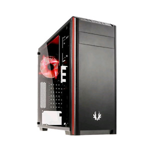 Bitfenix Nova Tempered Glass PC Cases