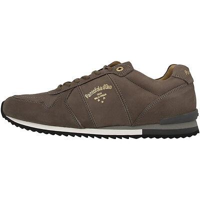 Pantofola d Oro Teramo Uni Low Schuhe Herren Sneaker Castlerock 3510056.6XW Doro