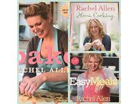 Cookbooks by Rachel Allen