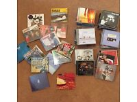 Cd Collection- over 50 rock and indie cds-mainly 80's-90's - £20 the lot