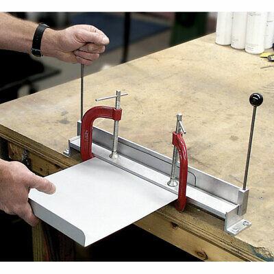 Eastwood 18in Mini Metal Bender Brake Bend 16 Gauge Aluminum Or 20 Gauge Steel