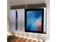 Apple iPad 2 64gb 3G, MC775B/A boxed nearly mint