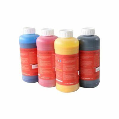 1l Epson Surecolor Eco-solvent Ink C M Y K
