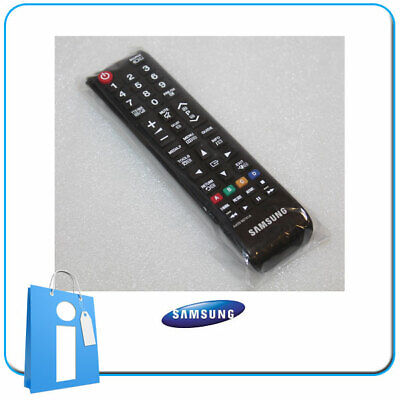 SAMSUNG AA59-00741A - ORIGINAL GENUINO Mando Distancia TV