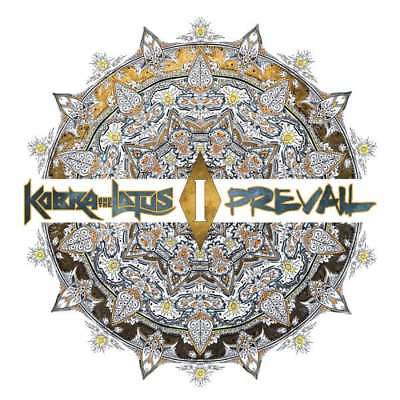 Kobra And The Lotus - Prevail I NEW CD