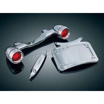 Kuryakyn Deluxe Bullet Light Rear Turn Signal Bar Kit ~ 3000