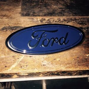 New Ford emblems London Ontario image 4