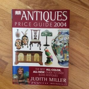 Miller Antiques price guide