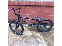 "2015 "" MODEL WETHEPEOPLE JUSTICE BMX BIKE IN EXCELLENT CONDITION . ( OFFERS & SWAPS WELCOME )"