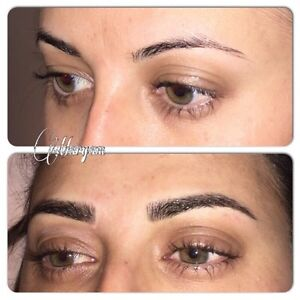 Microblading by Maryam ($249 till end of October) Cambridge Kitchener Area image 2
