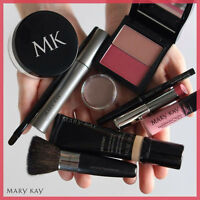 Mary Kay Free Pamper session