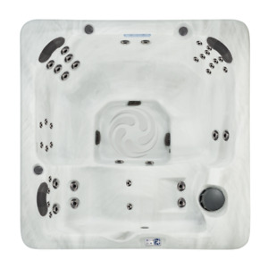 BRAND NEW HOT TUB WITH FULL WARRANTY FOR ONLY $7,499