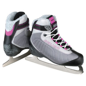 Bauer Ice Skates for Women - size 6