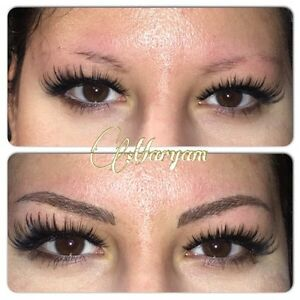 Look amazing by permanent makeup $279 special of October  Cambridge Kitchener Area image 2