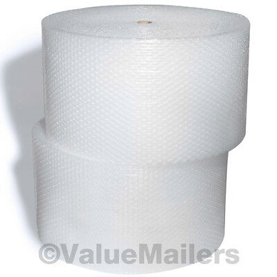 Large Bubble Roll 12 X 62.5 Ft X 24 Inch Bubble Large Bubbles Perforated Wrap