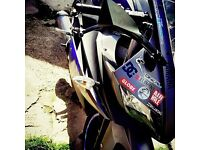 Yamaha yzf r125 Mint condition
