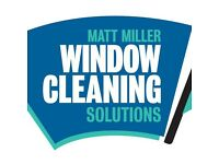 Matt Miller Window Cleaning Solutions