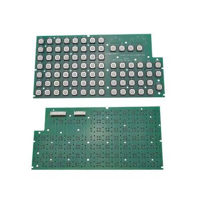 Key Circuit Keypad For Digi Sm 80 Sm90 Sm500 Electronic Scale Printer