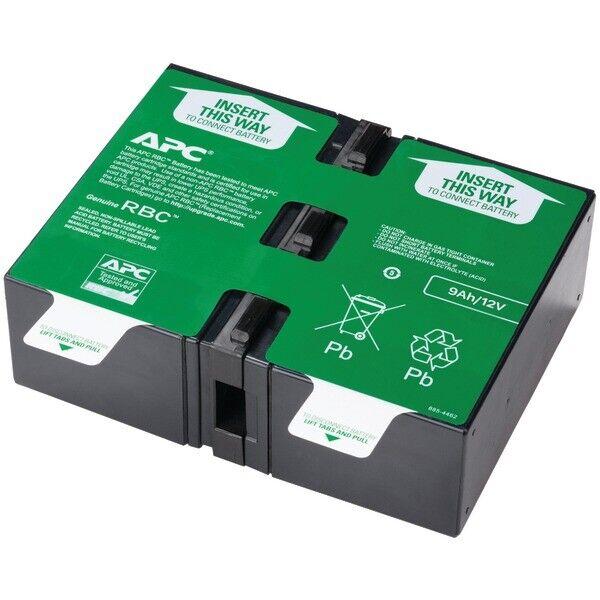 APC(R) APCRBC124 Replacement Battery Cartridge #124