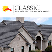 Metal Roofing Installers Wanted