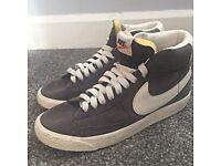 Nike Blazers 👟