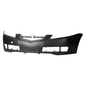 Acura Tl Front Bumper Buy Or Sell Used Or New Auto Parts In - 2005 acura tl front bumper