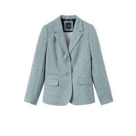 CREW CLOTHING Ludgrove Ladies Blazer - size 8