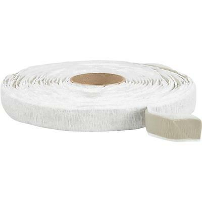 "24-U S Hardware Mobile Motor Home RV 1/8"" x 3/4"" x 30' Butyl Putty Tape R-010B"