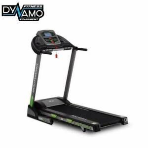 Compact Treadmill New in Box 1-16km/h Speed with Warranty