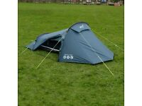 3000 hydrostatic two person tent