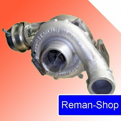 Turbocharger Audi A6 Skoda VW 25 V6 150 BHP  454135 1 059145701G 059145701C